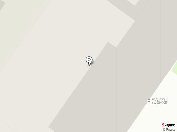 Радуга на карте Родины