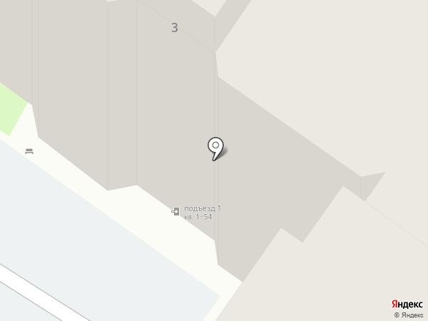 Банкомат, Балтийский Банк на карте Родины
