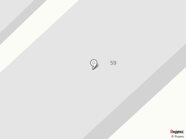 Аварийная служба на карте Пскова
