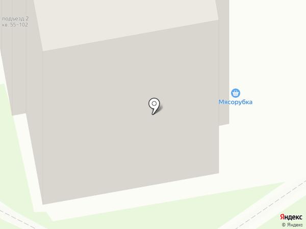 КуБа на карте Родины