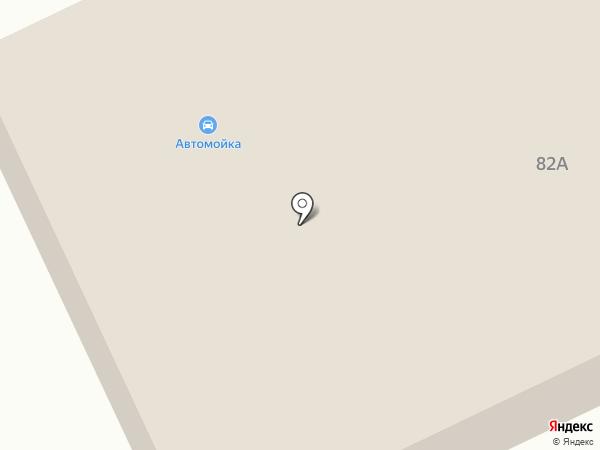 Псков-Лада на карте Пскова