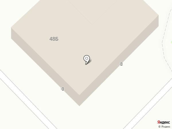 АвтоВизит на карте Пскова