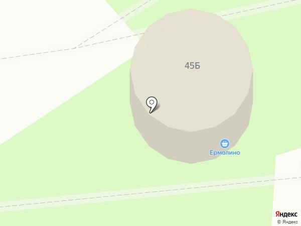 ШапкиТапки на карте Пскова