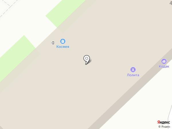 Горячая выпечка на карте Пскова