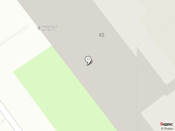 ЭкоРама на карте Пскова