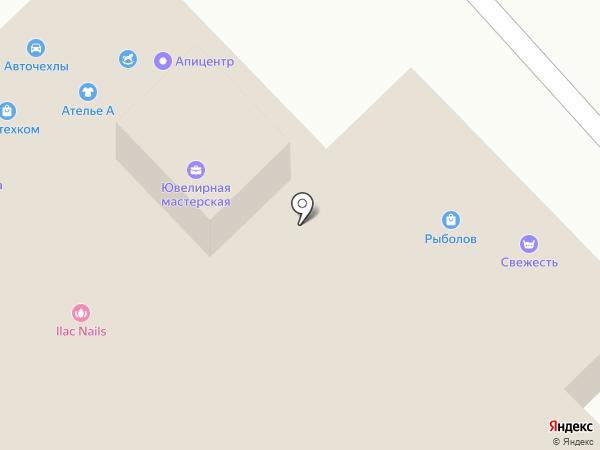 Центр кровельных и фасадных систем на карте Пскова