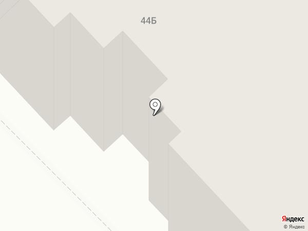 Людмила на карте Пскова