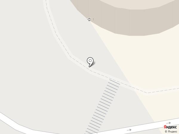 Акваполис на карте Пскова