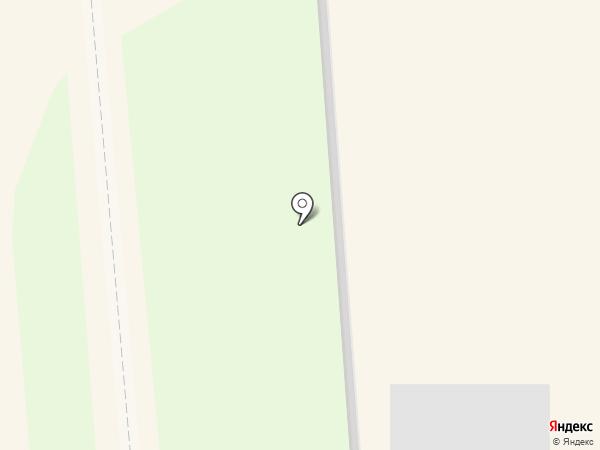 Зодчий на карте Пскова
