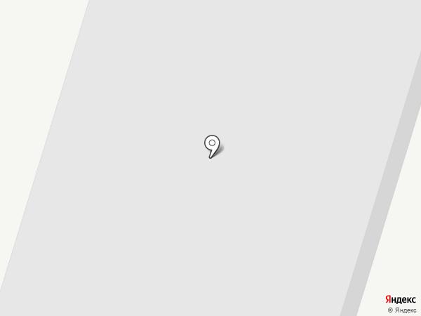 Компания ВЕТО на карте Пскова