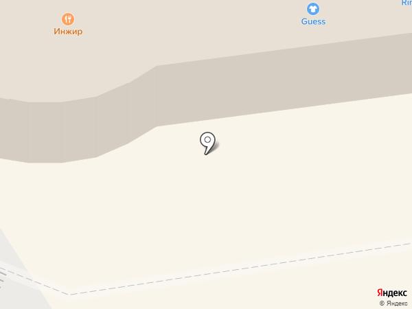 MANGO MAN на карте Пскова