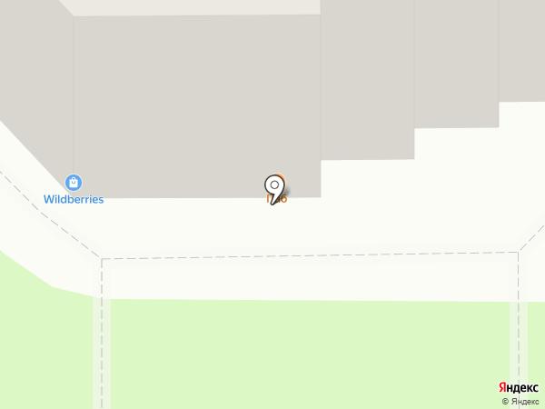 Паб на карте Пскова