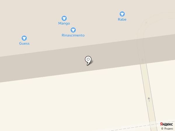 Betty Barclay на карте Пскова