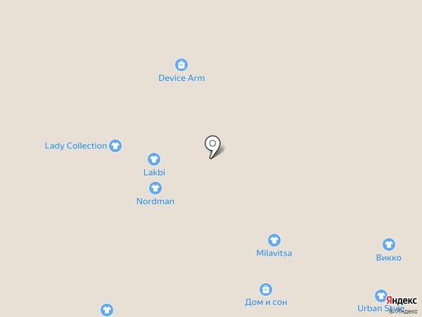 МикроМашинки на карте Пскова