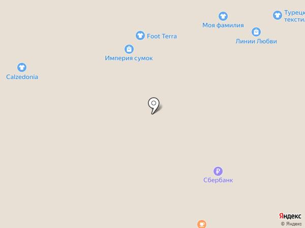 Фаворит на карте Пскова