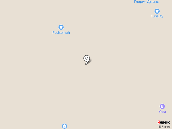 Solo на карте Пскова