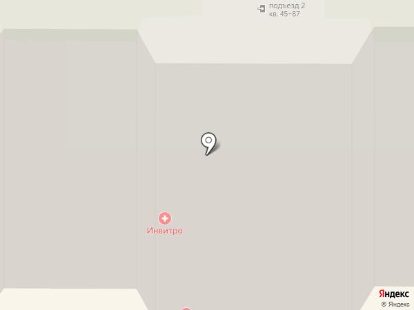 Лингвист на карте Пскова