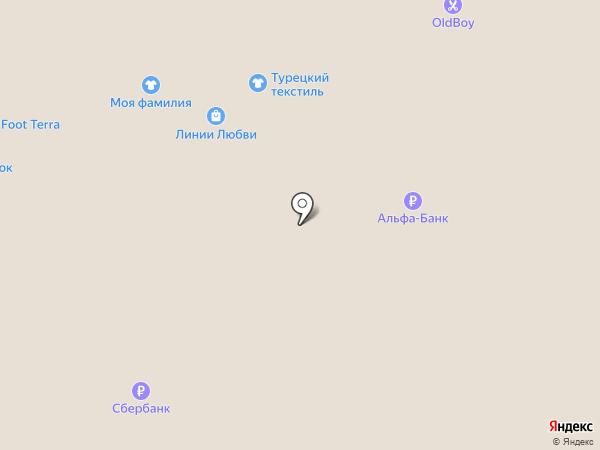 ЭльФея на карте Пскова