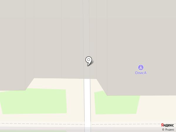 DFM, FM 104.6 на карте Пскова