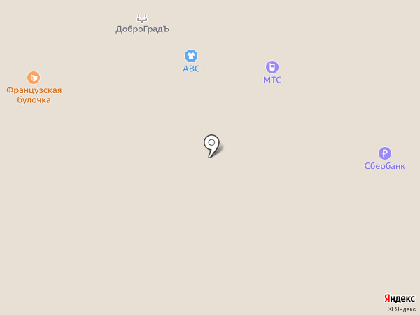 ABC Shoe Market на карте Пскова