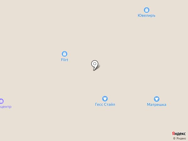 TOM KLAIM на карте Пскова