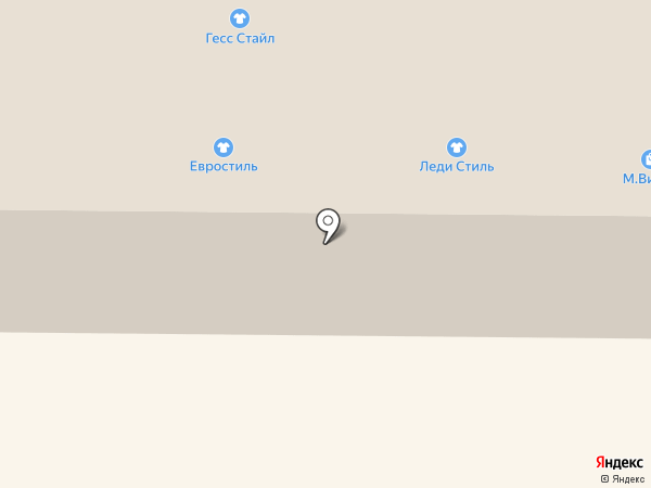 Диез 60 на карте Пскова