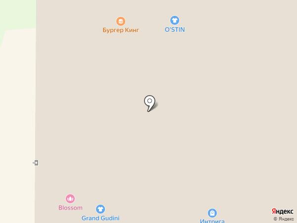 Зефирная лавка на карте Пскова