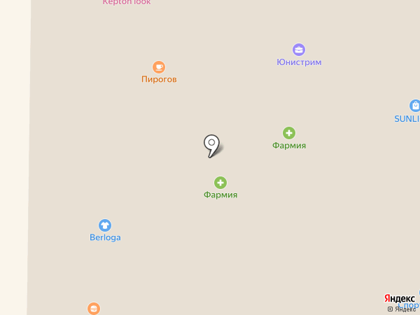 Сумки для Вас на карте Пскова