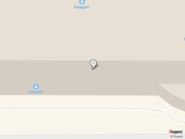 Jacklin на карте Пскова