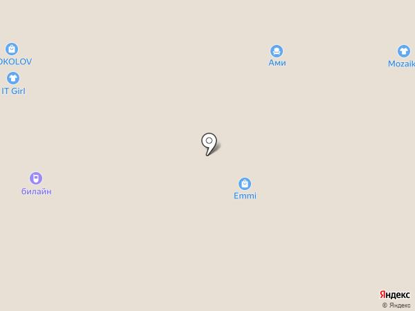 33 пингвина на карте Пскова