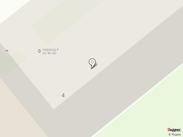 Компания по изготовлению мебели на заказ на карте Пскова