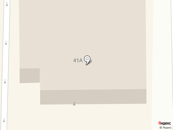 МакДоналдс на карте Пскова