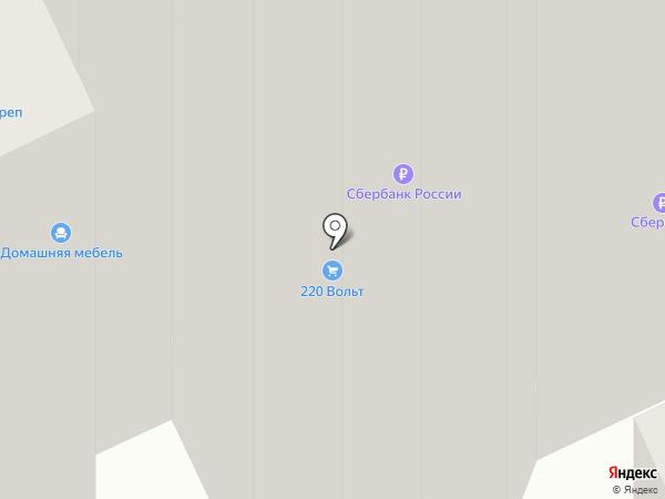 Мир мебели на карте Пскова