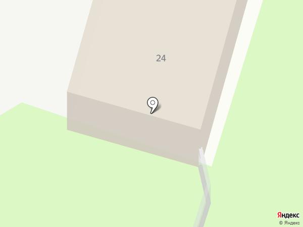 Парадокс на карте Пскова