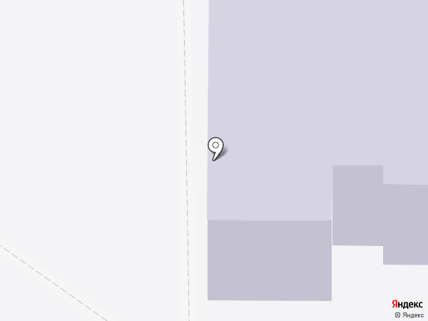 Средняя общеобразовательная школа №3 на карте Пскова