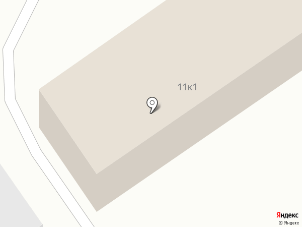 Путёвая автомойка на Алмазной на карте Пскова