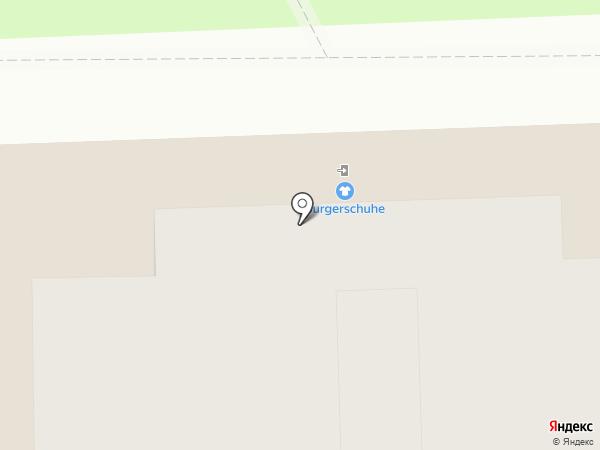 Городской культурный центр на карте Пскова