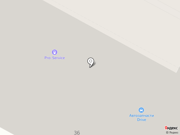 Pro:Service на карте Пскова