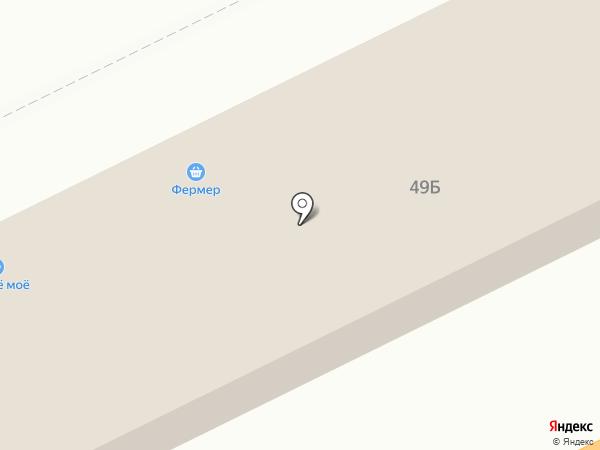 Каприз на карте Пскова