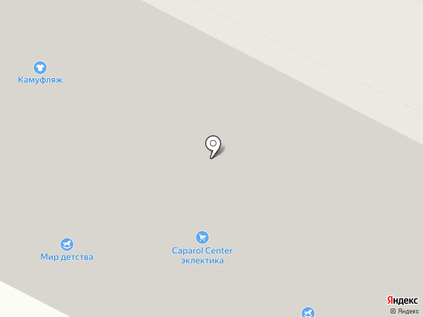 Фермерский дворик на карте Пскова