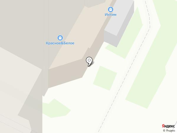 iStore на карте Пскова
