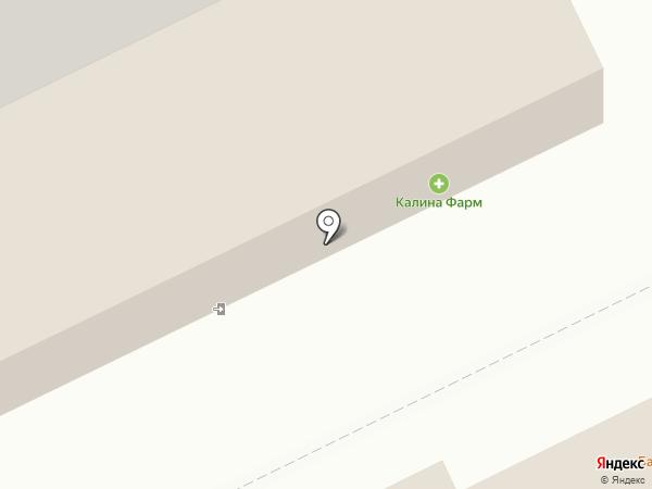 TAS на карте Пскова