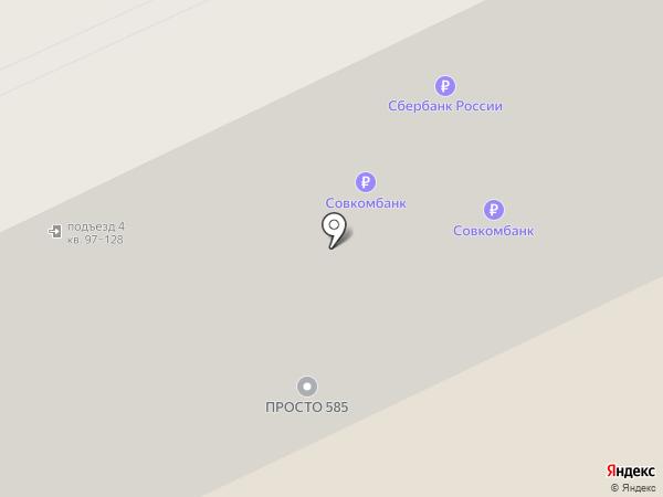 Охота и рыбалка на карте Пскова