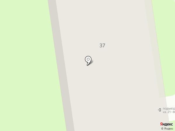 ПсковЮрКоллегия на карте Пскова