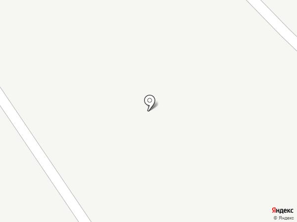 Шиномонтажная мастерская на ул. Ижорского Батальона на карте Пскова