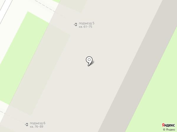 Comepay на карте Пскова