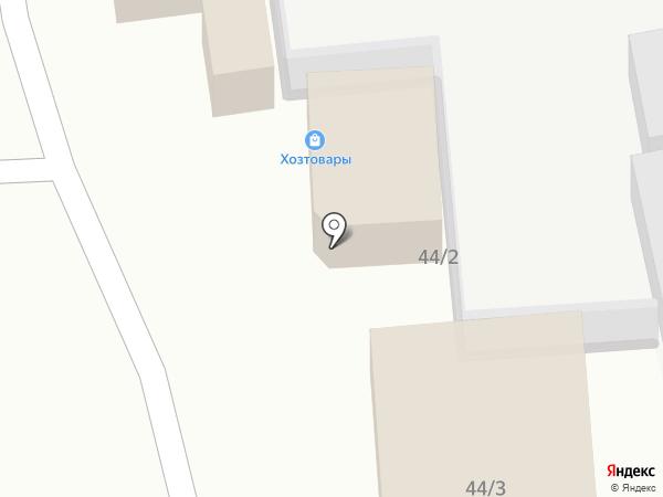 Одноразовая посуда на карте Пскова