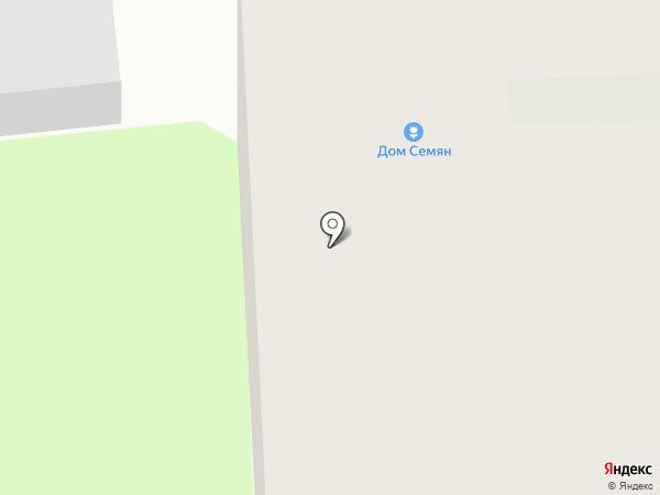 Электроштучки на карте Пскова