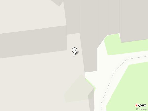 Эврика на карте Пскова