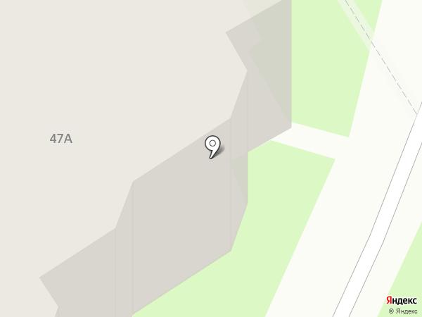 Beauty Land на карте Пскова